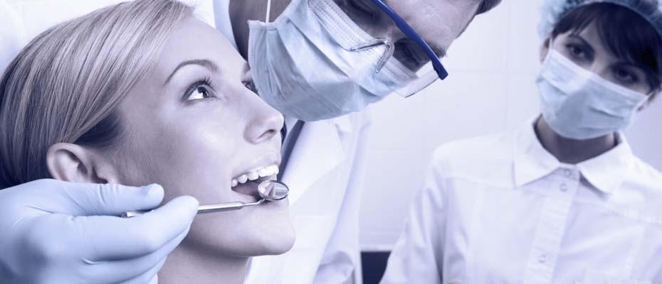 diagnostico sector dental