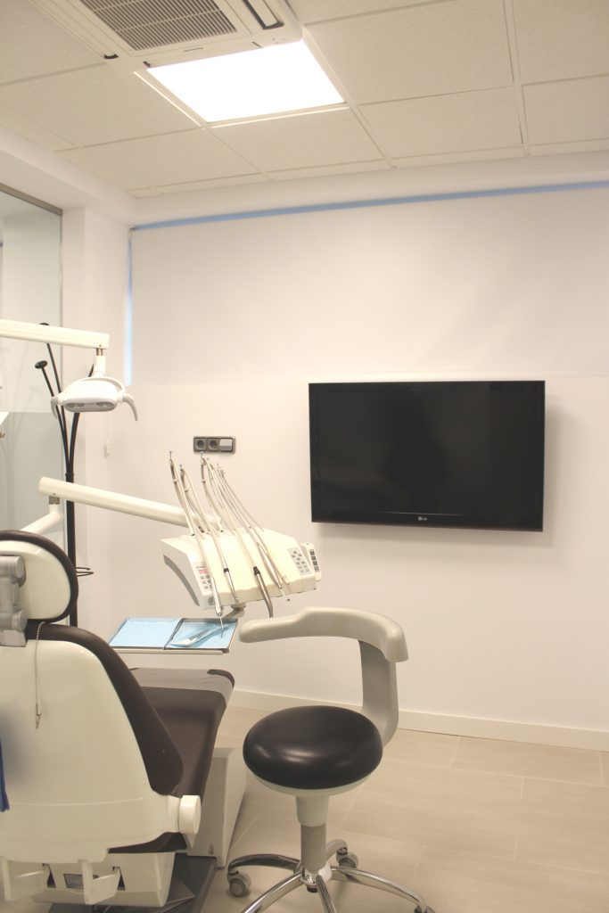 gabinete clinica ieso